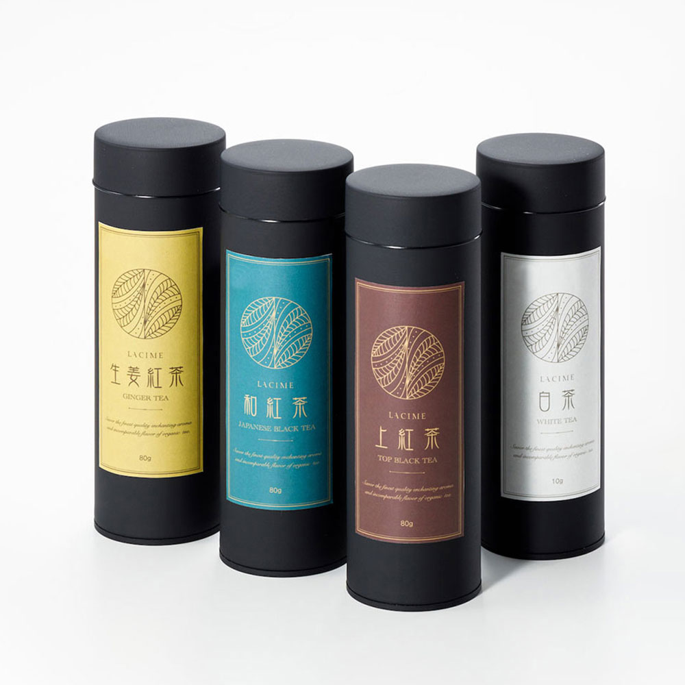 TEA COLLECTION(リーフ/ティーバッグ)【数量限定】